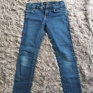 Lucky brand jeans/jeggings